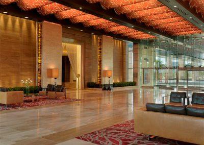 M Resort Las Vegas Lobby
