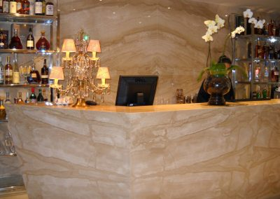 Hotel Miramar Copacabana Bar