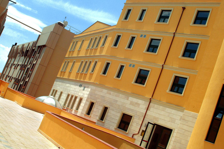 Cagliari Prefecture