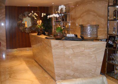 Sardegna Marmi Orosei Marble